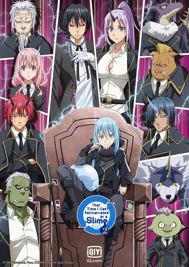 Top 5 bộ anime mới đang hot nhất hiện nay, lưu tên để cày dần khi ở nhà chống dịch nào anh em - Ảnh 5.