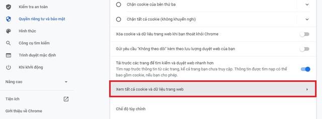 Lướt web mượt hơn với mẹo xóa Cookies siêu dễ trên Chrome - Ảnh 6.