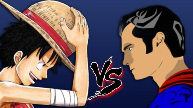 One Piece đạt 490 triệu bản in, đứng thứ 2 thế giới chỉ sau Superman - Ảnh 2.