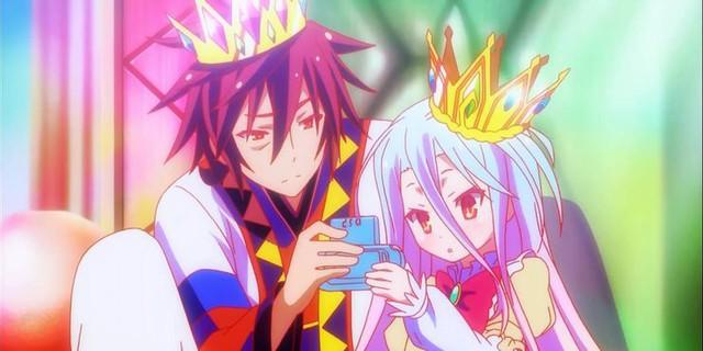 Top 10 anh hùng thông minh nhất trong các bộ anime isekai, do fan bình chọn (P.2) - Ảnh 4.