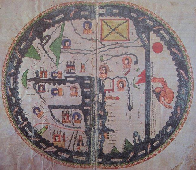 Monopod – Truyền thuyết về người lùn chỉ có một chân giữa đầy bí ẩn trong sách cổ - Ảnh 3.