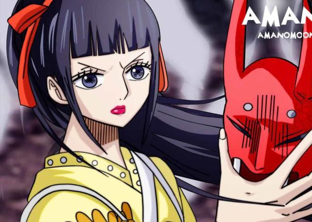 Tất tần tật về những hé lộ động trời có trong One Piece Vivre Card 14, tâm điểm là tiền truy nã của Marco - Ảnh 9.