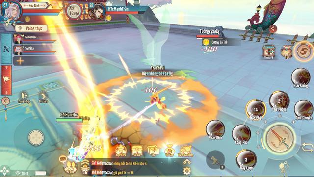 Tuyệt Kiếm Cổ Phong sở hữu combo tính năng Trending mà hầu hết game mobile tại Việt Nam hiện nay đều thiếu - Ảnh 11.