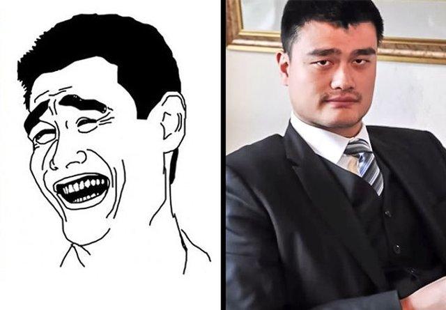 Chân dung của 6 người bất ngờ nổi tiếng trên Internet nhờ những meme huyền thoại - Ảnh 1.