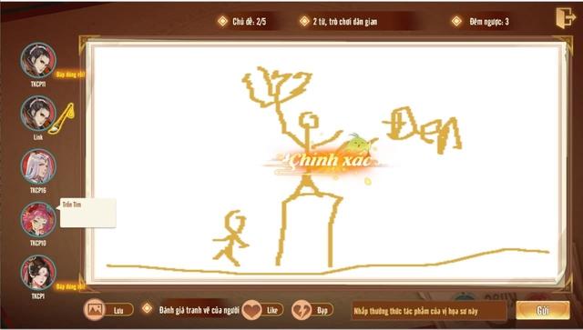 Tuyệt Kiếm Cổ Phong sở hữu combo tính năng Trending mà hầu hết game mobile tại Việt Nam hiện nay đều thiếu - Ảnh 17.