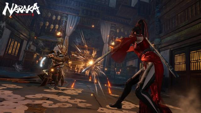 Naraka: Bladepoint - chương mới hay sẽ là dấu chấm hết cho sự phát triển của kỷ nguyên game sinh tồn - Ảnh 4.