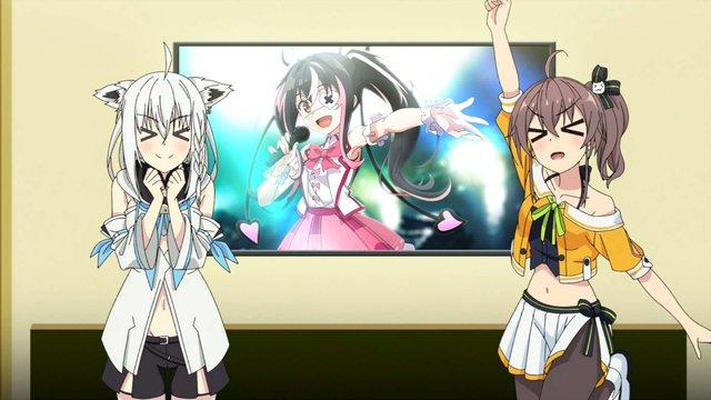 Thám Tử Đã Chết: Dù có bao nhiêu waifu mới xuất hiện, các fan vẫn mong mỏi Siesta sẽ được hồi sinh - Ảnh 2.