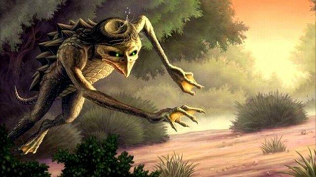 8 quái vật quyền lực nổi tiếng trong thần thoại khắp thế giới (P.1) - Ảnh 3.