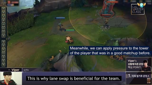 LMHT: Học hỏi kinh nghiệm snowball khi chơi ở vị trí Xạ thủ cùng Thần Tiễn Viper - Ảnh 2.