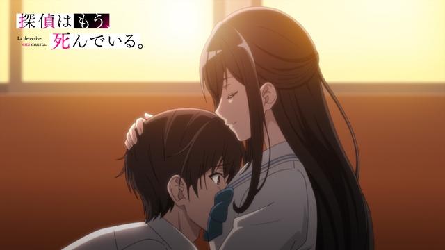 Với bộ ba Waifu quốc dân cực dễ thương, anime Thám Tử Đã Chết trở thành cái tên hot nhất thời điểm hiện tại - Ảnh 3.