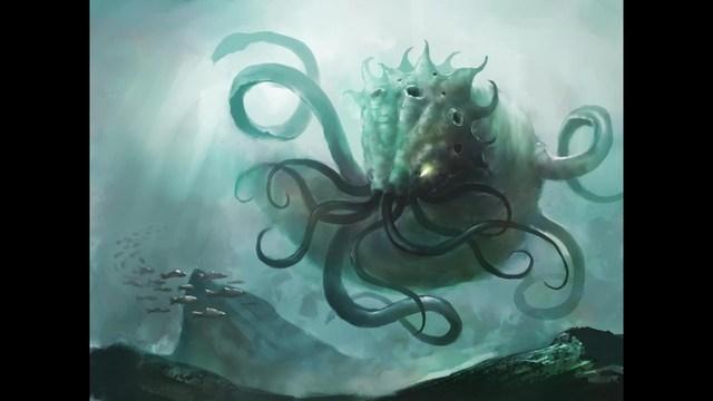 8 quái vật quyền lực nổi tiếng trong thần thoại khắp thế giới (P.1) - Ảnh 1.