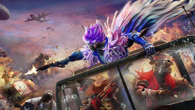 Naraka: Bladepoint - chương mới hay sẽ là dấu chấm hết cho sự phát triển của kỷ nguyên game sinh tồn - Ảnh 3.