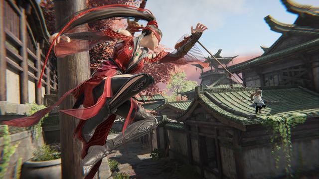 Naraka: Bladepoint - chương mới hay sẽ là dấu chấm hết cho sự phát triển của kỷ nguyên game sinh tồn - Ảnh 5.