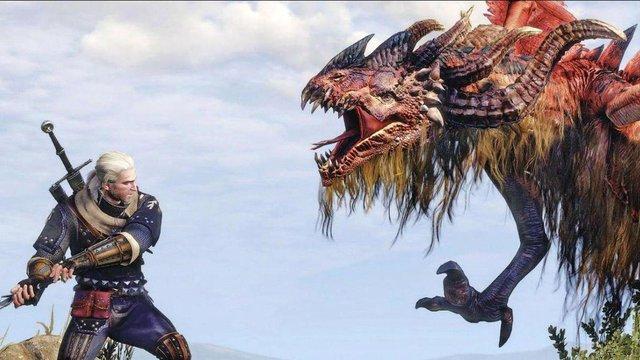 Sau 6 năm ra mắt, bom tấn The Witcher 3 bất ngờ nhận được bản DLC mới hoàn toàn miễn phí - Ảnh 2.