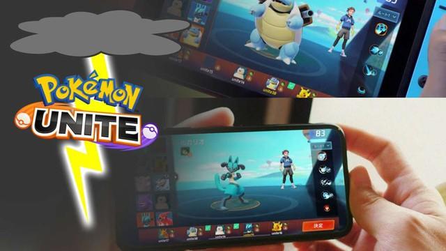 Game MOBA Pokémon đầu tiên trong lịch sử sẽ ra mắt vào ngày mai 21/7, tặng miễn phí Pokémon huyền thoại - Ảnh 2.