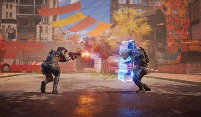 Ubisoft ra mắt game bắn súng miễn phí 100%, đấu trường 6vs6, bản đồ thay đổi liên tục không bao giờ lặp lại  - Ảnh 2.