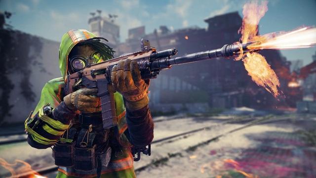 Ubisoft ra mắt game bắn súng miễn phí 100%, đấu trường 6vs6, bản đồ thay đổi liên tục không bao giờ lặp lại  - Ảnh 4.