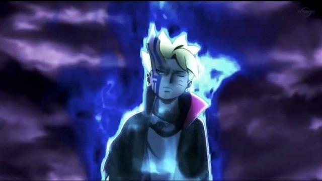 Boruto: Con trai Naruto thể hiện hình dạng nguy hiểm mới để đánh bại kẻ thù - Ảnh 1.