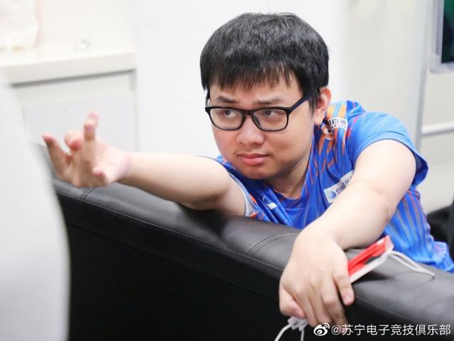 Fan LPL nói gì khi SofM lên top 5 Thách Đấu Hàn: Ngoài làm chuyên gia phát điểm cậu ta còn chi phối được cả bậc rank à? - Ảnh 3.