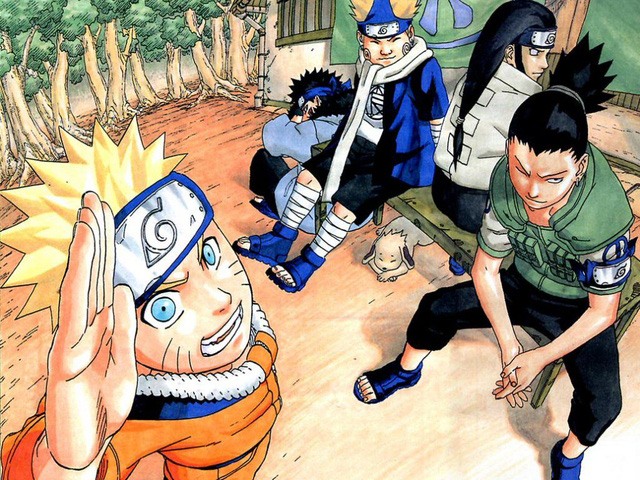 Tại sao nhiều manga shonen lại có nhiều arc anh em tái ngộ đến thế? - Ảnh 3.