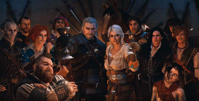 Sau 6 năm ra mắt, bom tấn The Witcher 3 bất ngờ nhận được bản DLC mới hoàn toàn miễn phí - Ảnh 3.