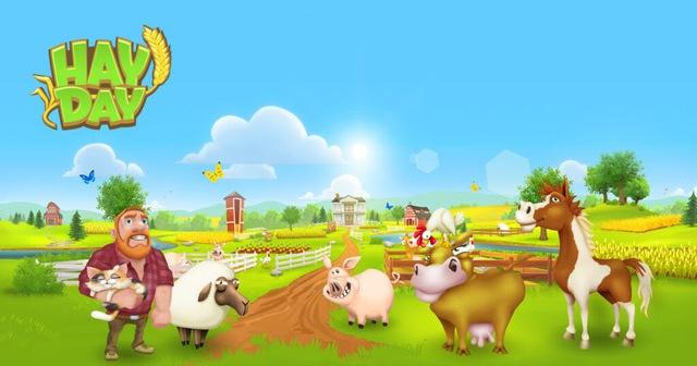 Top 10 tựa game quản lý nông trại giúp bạn tìm thấy sự bình yên trong tâm hồn - Ảnh 3.
