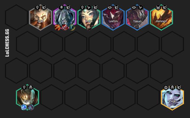 Đấu Trường Chân Lý: 3 đội hình mới cùng sức mạnh bá đạo mà game thủ nên xây dựng tại mùa 5.5 - Ảnh 6.