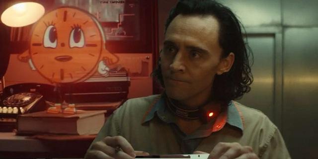 Cái kết bất ngờ của Loki đã chứng minh hàng loạt giả thuyết hại não của fan là sai bét! - Ảnh 2.