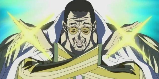 One Piece: Akainu và chín nhân vật mạnh mẽ mà Luffy chưa từng tỷ thí 1 vs 1 - Ảnh 2.