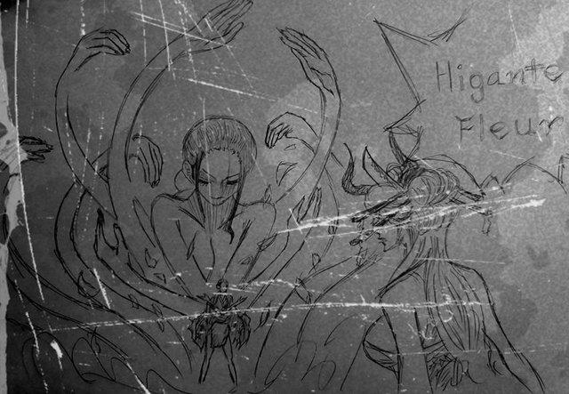 Spoil nhanh One Piece 1020: Yamato ăn trái ác quỷ Zoan Thần Thoại loại Thần Sói - Ảnh 3.