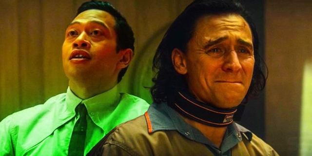 Cái kết bất ngờ của Loki đã chứng minh hàng loạt giả thuyết hại não của fan là sai bét! - Ảnh 3.