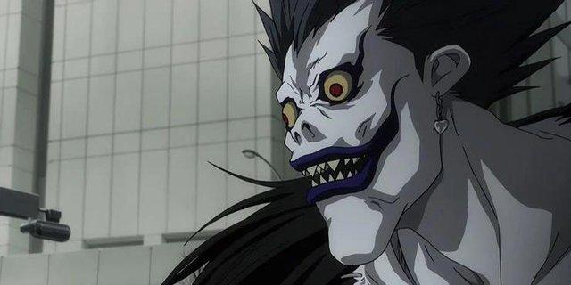 Những con mắt quyền năng từng xuất hiện trong thế giới manga - Ảnh 3.
