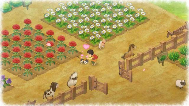 Top 10 tựa game quản lý nông trại giúp bạn tìm thấy sự bình yên trong tâm hồn (P.2)