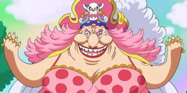 One Piece: Akainu và chín nhân vật mạnh mẽ mà Luffy chưa từng tỷ thí 1 vs 1 - Ảnh 4.