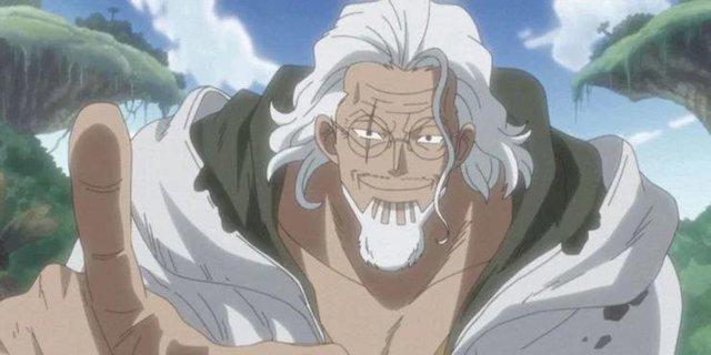 One Piece: Akainu và chín nhân vật mạnh mẽ mà Luffy chưa từng tỷ thí 1 vs 1 - Ảnh 9.
