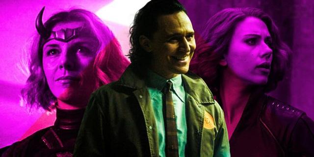Cái kết bất ngờ của Loki đã chứng minh hàng loạt giả thuyết hại não của fan là sai bét! - Ảnh 6.