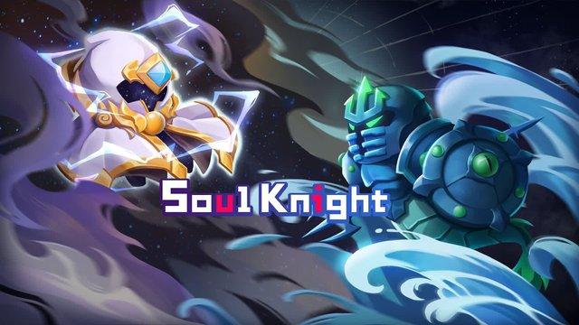 Mùa giải mới của Soul Knight ra mắt chế độ Vũ Khí Linh Thiêng, tạo ra vô số lối chơi biến ảo cho game thủ - Ảnh 1.