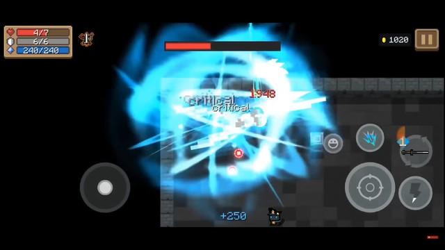 Mùa giải mới của Soul Knight ra mắt chế độ Vũ Khí Linh Thiêng, tạo ra vô số lối chơi biến ảo cho game thủ - Ảnh 6.