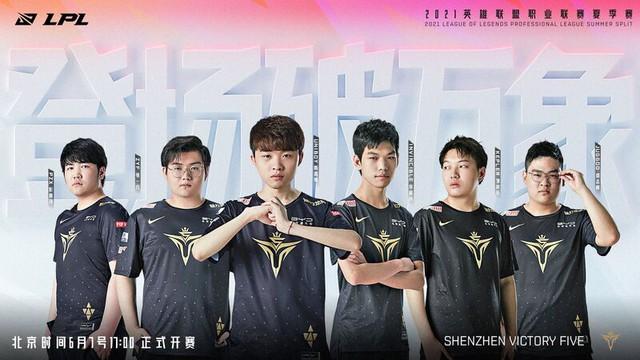 Victory Five đứng trước cơ hội tái lập mùa giải toàn thua - Cái tên không làm nên số phận - Ảnh 3.