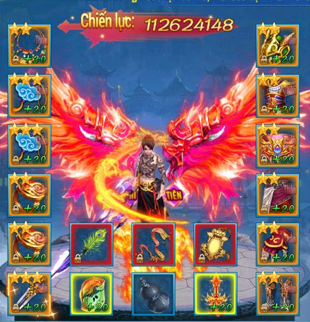 Phi Tiên Mobile – Khám phá thế giới Tu Tiên với hành trang tân thủ cực xịn sò - Ảnh 2.