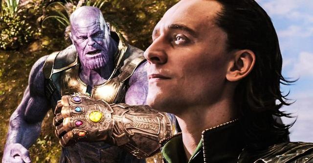 Điều gì sẽ xảy ra nếu Loki có Găng tay Vô cực thay vì Thanos? - Ảnh 1.