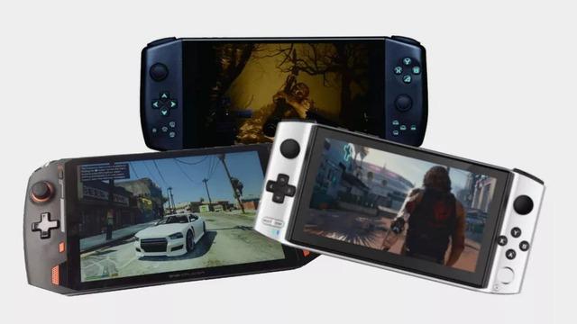 Vì sao Steam Deck sẽ thành công vượt mặt các handheld PC khác? - Ảnh 2.