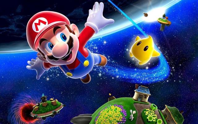 Mario, Cloud và những bí mật ít người biết về các nhân vật huyền thoại của làng game thế giới - Ảnh 3.