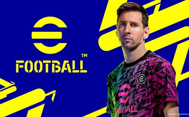 """""""Hậu duệ"""" PES bỏ phát hành theo năm, chuyển thành cập nhật chuyển nhượng như FIFA Online 4 - Ảnh 1."""