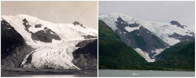 Với công nghệ, chúng ta có thể thấy Trái đất đã thay đổi ra sao trong 100 năm qua - Ảnh 7.