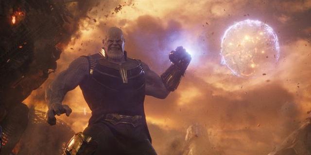 Điều gì sẽ xảy ra nếu Loki có Găng tay Vô cực thay vì Thanos? - Ảnh 4.