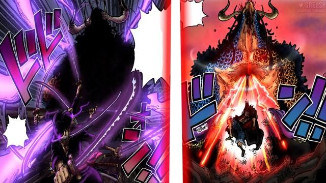 One Piece chap 1019 gợi ý một hệ thống sức mạnh ngang ngửa Haki và Trái ác quỷ, thậm chí đủ khả năng cân cả hai - Ảnh 3.