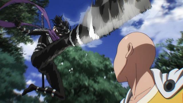 One Punch Man: Đều nhây và nổ như nhau, hóa ra Saitama và Sonic Siêu Thanh có rất nhiều điểm chung - Ảnh 4.