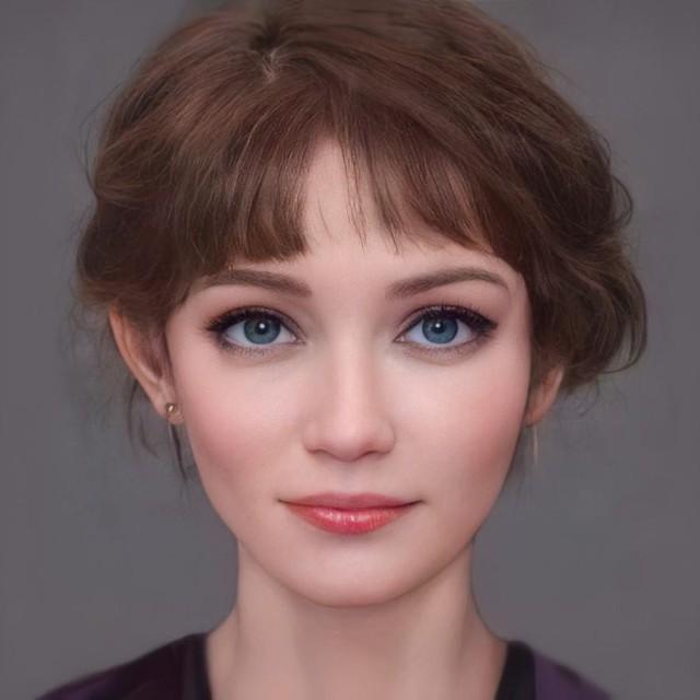 Công nghệ AI (trí tuệ nhân tạo) đã mang đến câu trả lời cho việc liệu nhân vật Disney có thật sẽ trông như thế nào? - Ảnh 22.