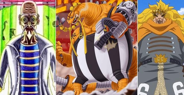 One Piece chap 1019 gợi ý một hệ thống sức mạnh ngang ngửa Haki và Trái ác quỷ, thậm chí đủ khả năng cân cả hai - Ảnh 4.